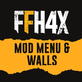 FFH4X Mod Menu & Walls For FF icon