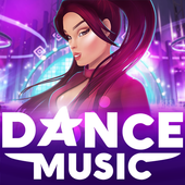 Dance Tap Music icon