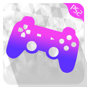 PS2 Emulator Games For Android: Platinum Edition icon