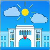 Bahrain Weather icon
