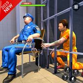 Impossible Prison Escape Mission 2020 icon