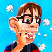 Slapping King Championship : Slap Game 2020 icon