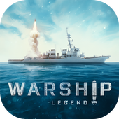 Warship Legend: Idle RPG icon