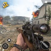 US Counter Terrorist Attack: Free Gun Games icon