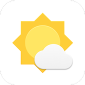 OnePlus Weather icon