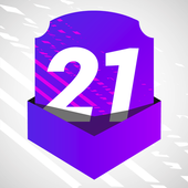 MAD FUT 21 Draft & Pack Opener icon