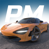 Real Car Parking Master : Multiplayer Car Game icon