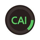 대기오염정보 icon