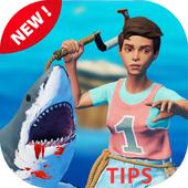 Walkthrough For Raft Survival Game icon