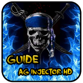 Free Guide for Ag Injector diamond skins Unlock icon