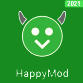 Happy Mod - tips and Advice 2021 icon