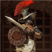 Ludus - Gladiator School icon