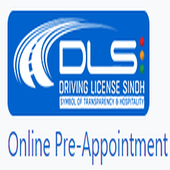 DLS icon