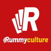 Rummyculture - Play Rummy Game, 13 Card Rummy App icon
