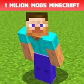 Mods Minecraft PE - Addons MCPE icon