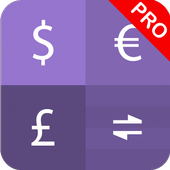 All Currency Converter Pro - Money Exchange Rates icon