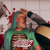 Guide for Surgeon Simulator 2 icon