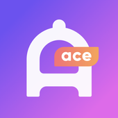 Ace Dating - video chat live icon