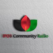 IPOB Community Radio icon