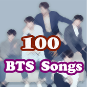 BTS Songs icon