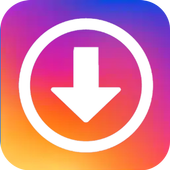 Story Saver & Video Downloader for Instagram - IG icon