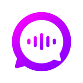 WAKA(YoHo) - Group Voice Chat with Real People icon