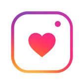 Likulator - Followers & Likes Analyzer 2020 icon