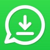 Download Status - Status Saver for WhatsApp icon
