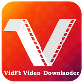 Vibmate Video Downloader HD icon