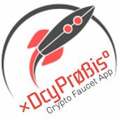 DcyProbis : Multi Cryptocurrency Faucet icon
