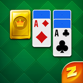 Magic Solitaire - Card Games Patience icon