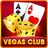 VegasClub - The Hottest Khmer Card Game 2020 icon