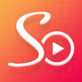 Post Maker, Story Maker, Video Marketing icon