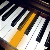 Piano Melody icon
