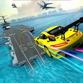 Street Nitro Racer- Extreme Car Drive icon