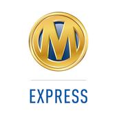 Manheim Express icon