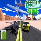 Freeroam City icon