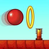 Bounce icon