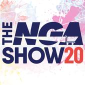 The NGA Show 2020 icon