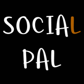 Socialpal icon