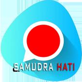 Samudra HATi layanan iklan via whatsapp icon