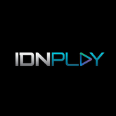 IDN PLAY icon