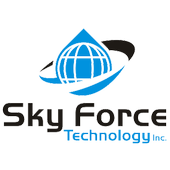 Sky Force Technology icon