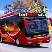 Mod Bus Oleng Simulator Indonesia icon