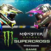 Monster Energy Supercross Game icon