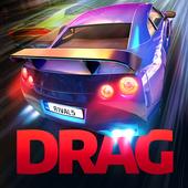 Drag Racing: Duel & Street Race icon