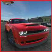 Modern American Muscle Cars 2 icon