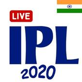 Live IPL 2020 : Watch Free IPL on ThopTv & Scores icon