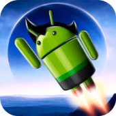 Booster for Android icon