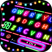 Sparkle Neon Lights icon